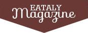 Eataly Magazine Banner