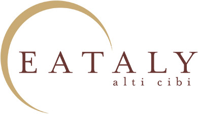 Eataly Logo
